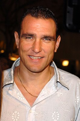 Vinnie Jones will guest in the second episode of the season.