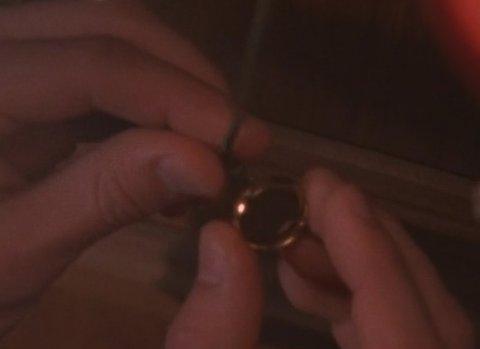 chuck vs ring
