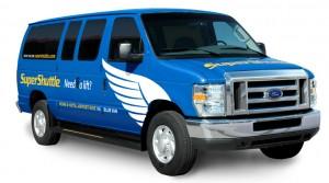 Super Shuttle offers discount to Chuck fans