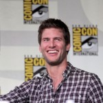 Ryan McPartlin at the Chuck Comic Con 2011 panel