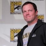 Adam Baldwin at the Chuck Comic Con 2011 panel
