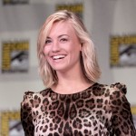 Yvonne Strahovski at the Chuck Comic Con 2011 panel