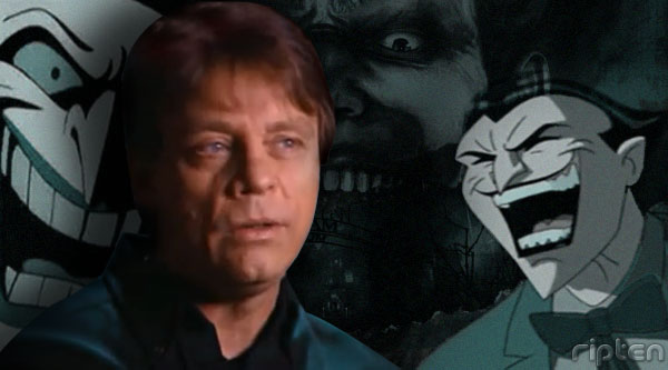 Mark Hamill on His Chuck Cameo & Discovering the Show