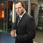 CHUCK -- Season:5 -- Pictured: Adam Baldwin as John Casey -- Photo by: Mitchell Haaseth