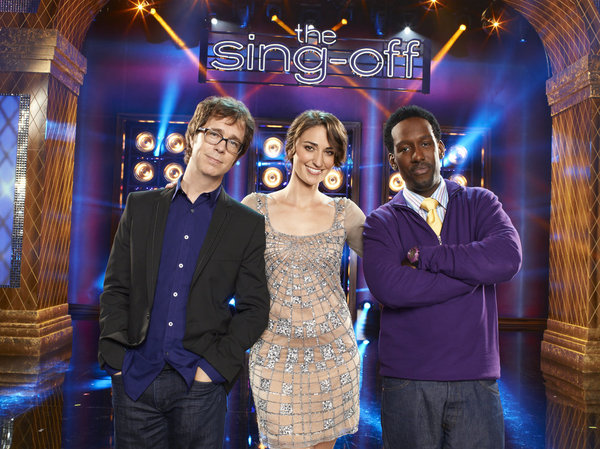 The Sing-Off: How Did Chuck's Replacement Fare in the Ratings?