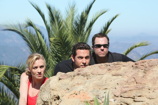 RATINGS: Chuck Episode 5.02 Sees 44% Increase with DVR Viewership