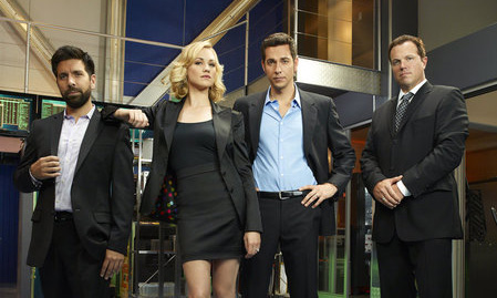 VIDEOS: Series Finale Interviews with the Cast of Chuck