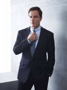 Tim DeKay to guest star on Chuck season 5