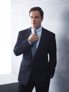 Tim DeKay to guest star on Chuck season 5