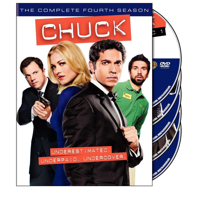 Chuck_season4_DVD