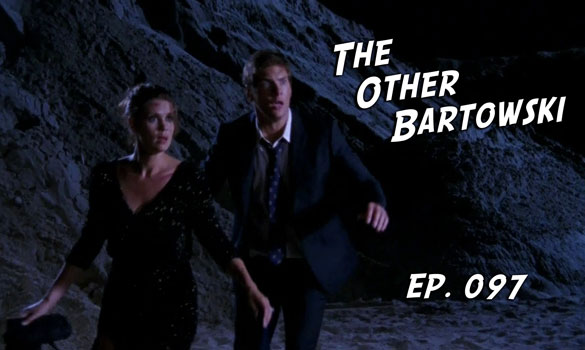 Chuck vs. the Podcast 97: The Other Bartowski