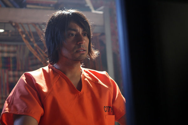 Vik Sahay to Guest Star on NCIS {PHOTO}