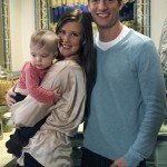 "Abigail Moore, Sarah Lancaster, & Ryan McPartlin - ""Chuck vs. the Baby"""