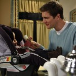 "Abigail Moore & Ryan McPartlin ""Chuck vs. the Baby"""