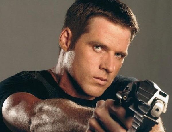 Ben Browder to guest star on Chuck