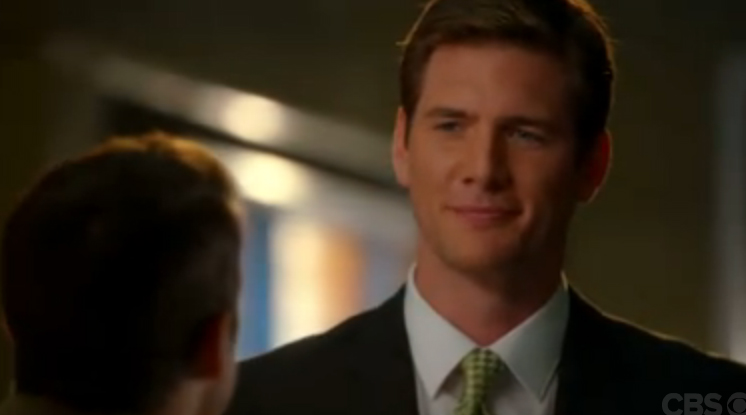 Ryan McPartlin Joins CSI: MIAMI for Remainder of This Season