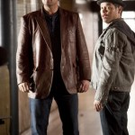 ADAM BALDWIN, CHRISTOPHER RIVERA