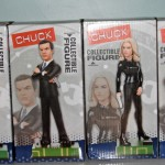 Chuck collectible figures