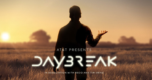 Watch Ryan McPartlin in DAYBREAK Web Series