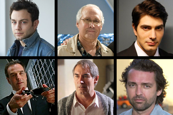 Chuck Ultimate Villain Showdown: All Seasons, Round 1