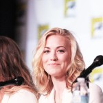 Yvonne at Comic Con