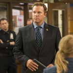 Adam Baldwin guest stars on Law & Order: Special Victims Unit