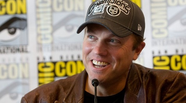 2012 In Review: Adam Baldwin