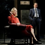 Yvonne in Golden Boy on Broadway
