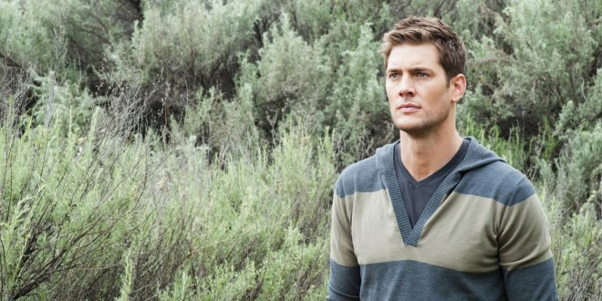 Ryan McPartlin to Romance Kate Walsh's BAD JUDGE