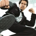 Zachary Levi Explains Why It&#8217;s Too Soon For a CHUCK Movie (But He&#8217;s Still Rooting for One!)