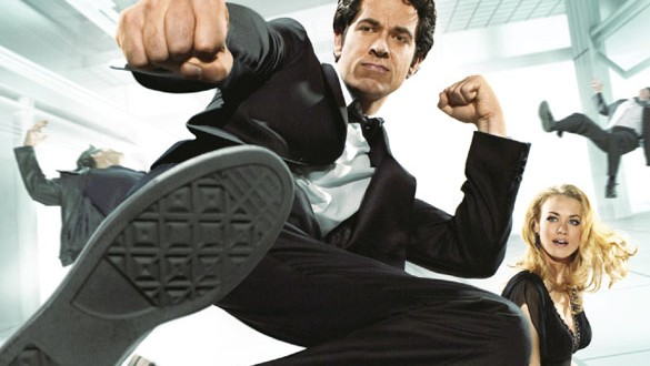 Zachary Levi Explains Why It's Too Soon For a CHUCK Movie (But He's Still Rooting for One!)