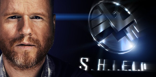 The CHUCK Connection to Joss Whedon's S.H.I.E.L.D