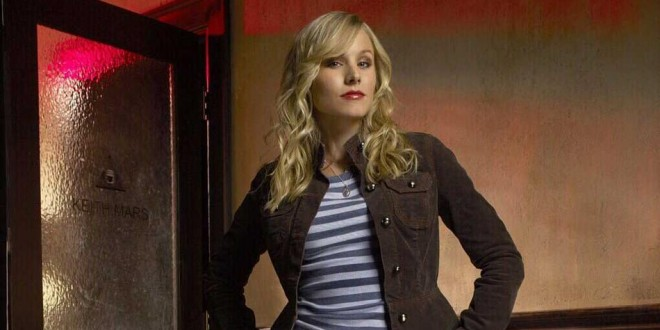 How Could the VERONICA MARS Kickstarter Impact a CHUCK Movie?