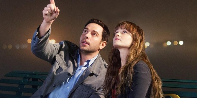 Zachary Levi Plays a Different Kind of Geek in REMEMBER SUNDAY {Advance Review}
