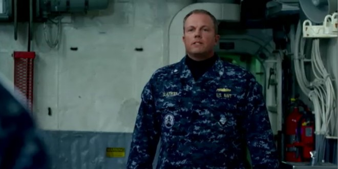 First Look: Adam Baldwin in TNT's THE LAST SHIP