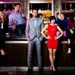 Zachary Levi Prepares to Take Broadway