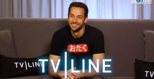 VIDEO: Zachary Levi on NerdHQ, First Date, Chuck Movie, & Thor