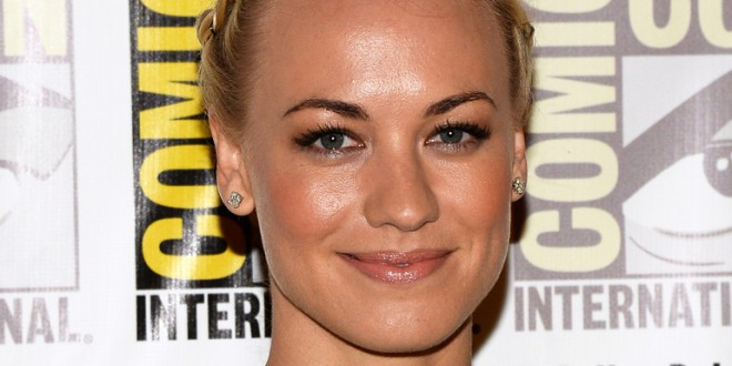 VIDEO: Yvonne Strahovkski Talks Chuck Marathon, Movie, & Dexter