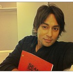 Vik Sahay Is On Twitter & Filming a New Movie
