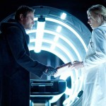 I, FRANKENSTEIN: Watch Yvonne Strahovski in 3-D Today!