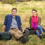 Ryan McPartlin Stars in Hallmark's CHANCE AT ROMANCE