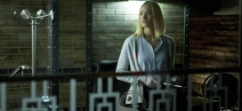 Yvonne Strahovski in 24: Live Another Day