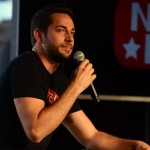 Zachary Levi's Next Project Could Be Musical TV
