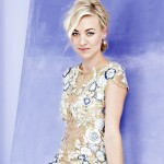 Yvonne Strahovski - NY Post April 2014