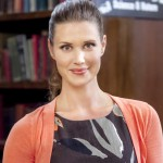 Sarah Lancaster Joins 'Witches of East End' in Recurring Role