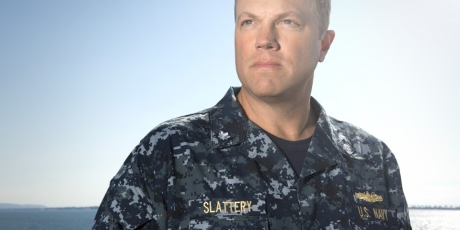 Adam Baldwin Talks About THE LAST SHIP