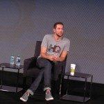 Zac Levi at Nerd HQ: Panel Recap and Photos
