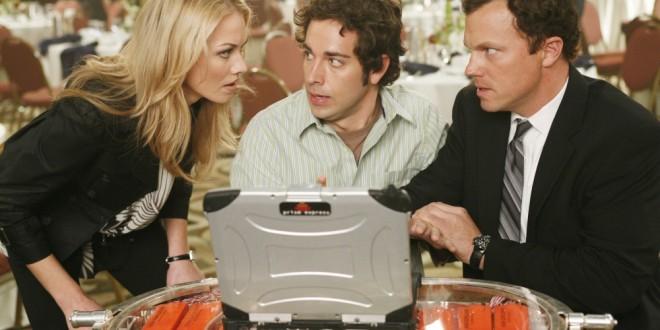 It's Premiere Week! (If it were 2007.) What's Your Fav Season 1 Episode?