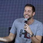 Zachary Levi Returns to NBC in 'Heroes Reborn'