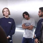 Vik Sahay Returns to NCIS
